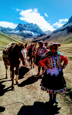 Peru Tours / Guanguiltagua Expeditions
